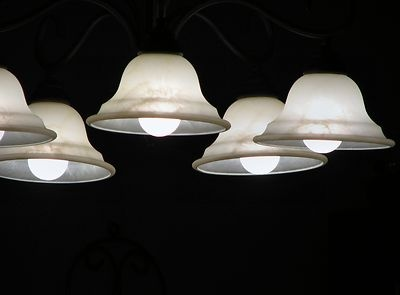 New Lighting Fixtures Can Increase Home Values Ulster County