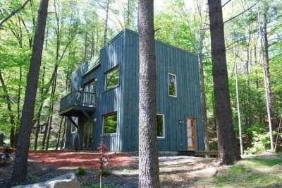 5 cool modern homes for sale in ulster county ny from for Ultra modern homes for sale