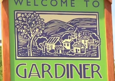 The Community of Gardiner NY 2012