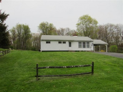 3 Bedroom Home SOLD In Stone Ridge NY