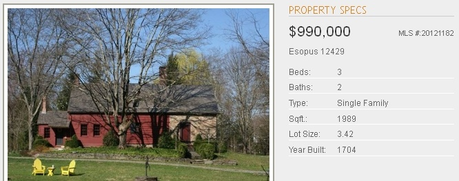 Peachy Old Stone Homes For Sale Ulster County Ny With Character Beutiful Home Inspiration Xortanetmahrainfo
