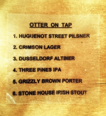 otter_on_tap