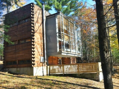 5 super cool ultra modern homes for sale in ulster county ny for Ultra modern houses for sale