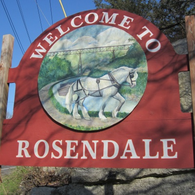 homes for sale in Rosendale NY