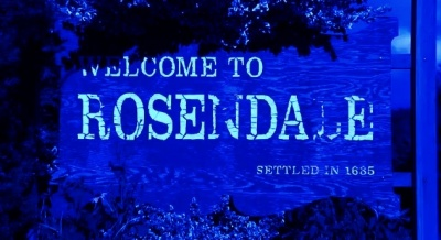 Rosendale NY real estate