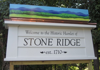 Stone Ridge NY Real Estate