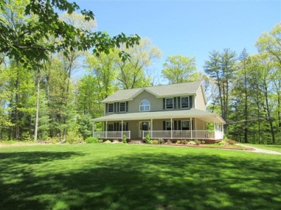 SOLD New Paltz NY Home