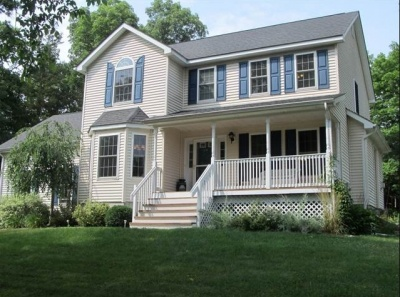 Home Sold in New Paltz NY