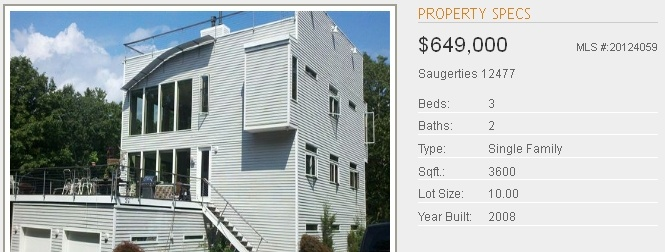 Saugerties NY Homes For Sale