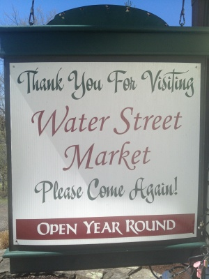 Water Street Market New Paltz NY homes for sale