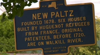 New Paltz NY Real Estate