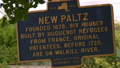 New Paltz NY Homes For Sale