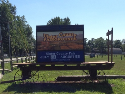 Ulster County NY Fair & Real Estate