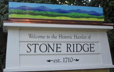 Stone Ridge NY Restaurants & Homes For Sale