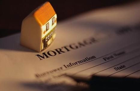Ulster County Mortgage