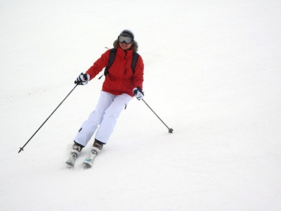 Skiing Options in Ulster County NY